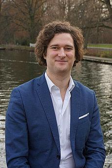 Dr Bjorn Christian Becker Juristische Fakultat